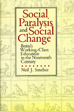 Social Paralysis and Social Change by Neil J. Smelser