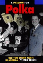 A Passion for Polka by Victor Greene