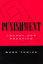 Punishment by Mark Tunick