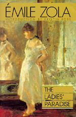 The Ladies' Paradise by Émile Zola