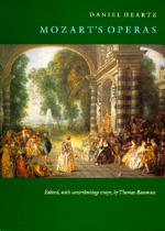Mozart's Operas by Daniel Heartz, Thomas Bauman