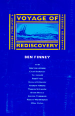 Voyage of Rediscovery by Ben Finney