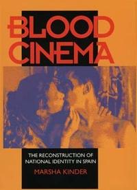Blood Cinema by Marsha Kinder