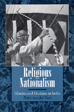Religious Nationalism by Peter van der Veer
