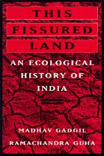 This Fissured Land by Madhav Gadgil, Ramachandra Guha