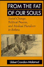 From the Fat of Our Souls by Libbet Crandon-Malamud