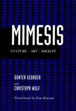 Mimesis by Gunter Gebauer, Christoph Wulf