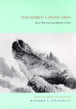 Inscribed Landscapes by
