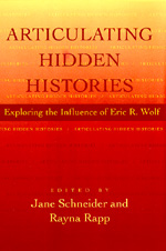 Articulating Hidden Histories by Jane Schneider, Rayna Rapp