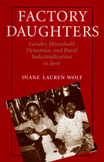 Factory Daughters by Diane L. Wolf