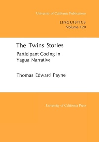 The Twins Stories by Thomas E. Payne