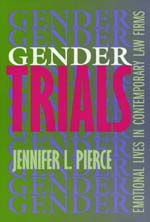 Gender Trials by Jennifer L. Pierce