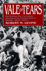Vale of Tears by Robert M. Levine