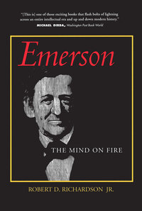 Emerson by Robert D. Richardson Jr.