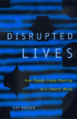 Disrupted Lives by Gay Becker
