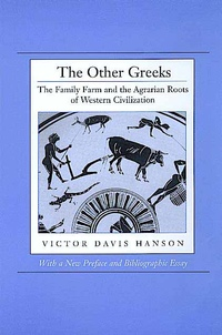 The Other Greeks by Victor Davis Hanson