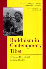 Buddhism in Contemporary Tibet by Melvyn C. Goldstein, Matthew T. Kapstein