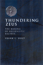 Thundering Zeus by Frank L. Holt