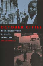 October Cities by Carlo Rotella