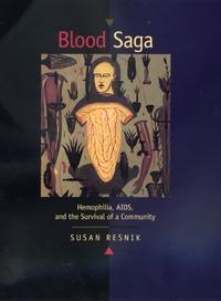 Blood Saga by Susan Resnik