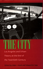 The City by Allen J. Scott, Edward W. Soja