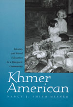 Khmer American by Nancy J. Smith-Hefner