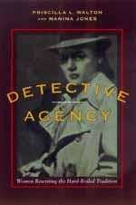 Detective Agency by Priscilla L. Walton, Manina Jones