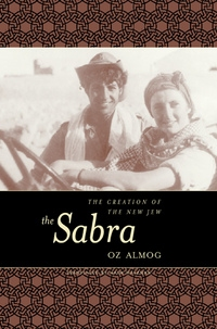 The Sabra by Oz Almog