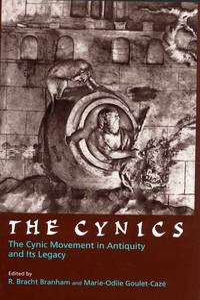 The Cynics by R. Bracht Branham, Marie-Odile Goulet-Cazé