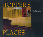 Hopper's Places, Second edition by Gail Levin