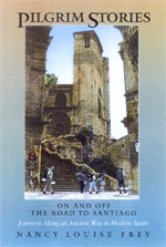 Pilgrim Stories by Nancy Louise Frey