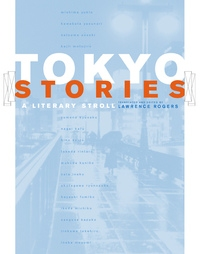 Tokyo Stories by Lawrence Rogers
