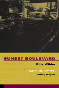 Sunset Boulevard by Billy Wilder
