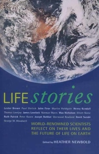 Life Stories by Heather Newbold