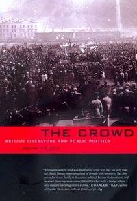 The Crowd by John Plotz