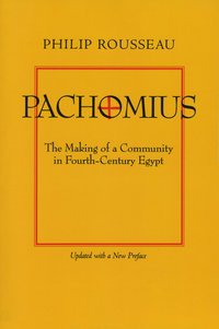 Pachomius by Philip Rousseau