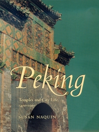 Peking by Susan Naquin