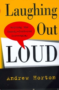 Laughing Out Loud by Andrew Horton