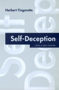 Self-Deception by Herbert Fingarette