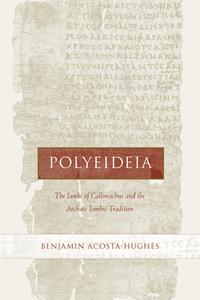 Polyeideia by Benjamin Acosta-Hughes