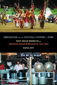 Immigration and the Political Economy of Home by Rachel Buff