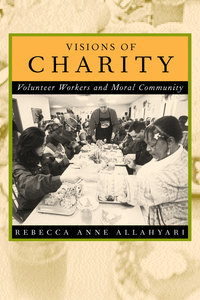 Visions of Charity by Rebecca Anne Allahyari