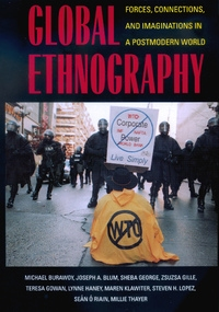 Global Ethnography by Michael Burawoy, Joseph A. Blum, Sheba George, Zsuzsa Gille