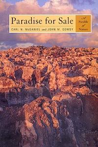 Paradise for Sale by Carl N. McDaniel, John M. Gowdy