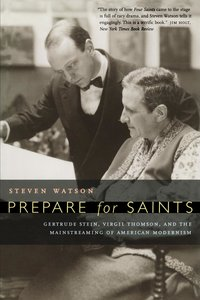 Prepare for Saints by Steven Watson