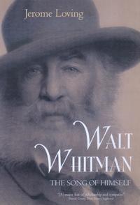 Walt Whitman by Jerome Loving