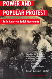 Power and Popular Protest by Susan Eva Eckstein
