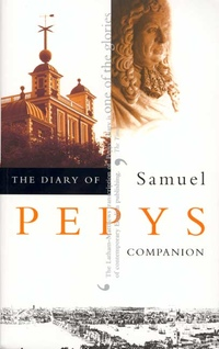 The Diary of Samuel Pepys, Vol. 10 by Samuel Pepys, Robert Latham, William G. Matthews