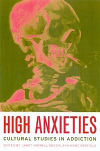 High Anxieties by Janet Brodie, Marc Redfield