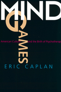 Mind Games by Eric Caplan